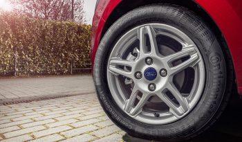 Ford Ka+ completo