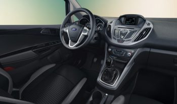 Ford B-MAX completo