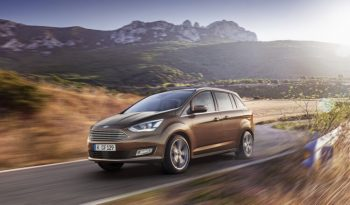 Ford C-MAX completo