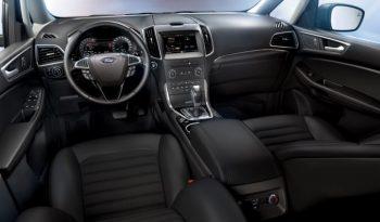Ford Galaxy lleno