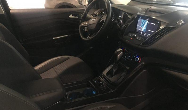 FORD KUGA TITANIUM  AWD 2.0 150 CV POWER SHIFF completo