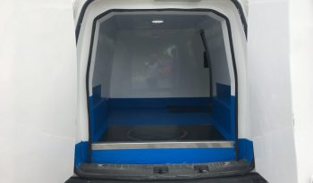 VOLKSWAGEN CADDY 4 M ISOTERMO completo
