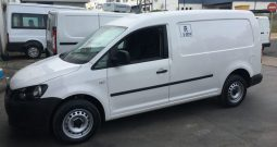VOLKSWAGEN CADDY 4 M ISOTERMO