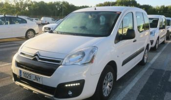 CITROEN BERLINGO 1.6 MULTISPACE 100 CV. completo