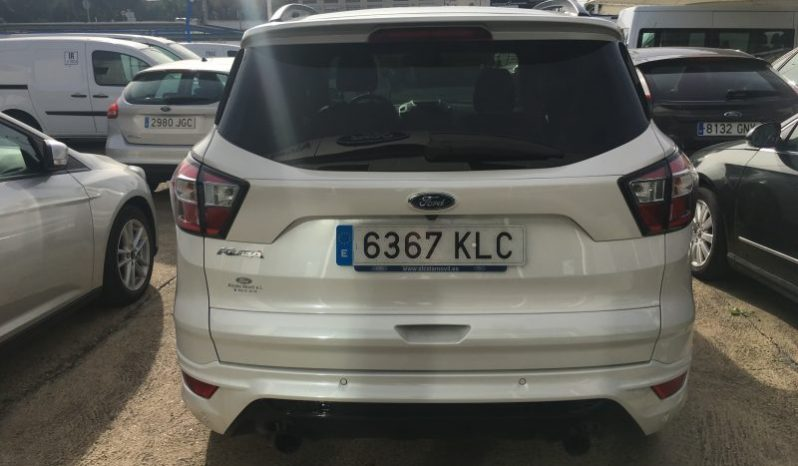 FORD KUGA ST LINE S&S 4 WD completo