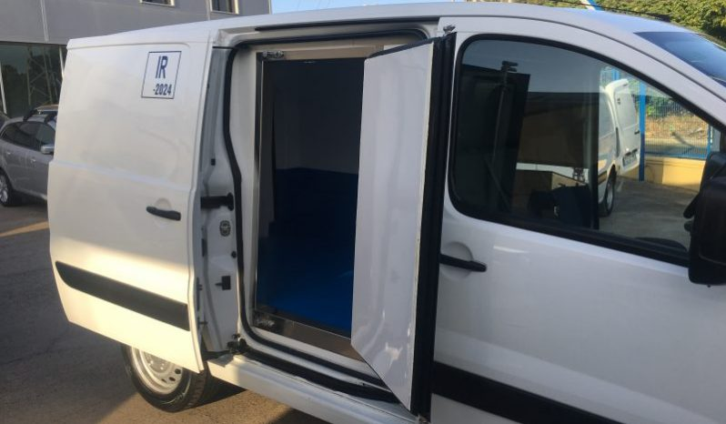 PEUGEOT EXPERT ISOTERMO REFORZADO completo