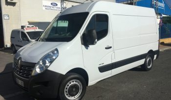 RENAULT MASTER L2 H2 ISOTERMO REFORZADO completo