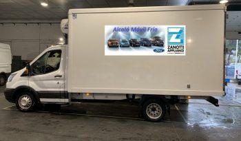 TRANSIT 350 2.0 170 CV FRIGORIFICO DE CONGELACION. -20º. lleno