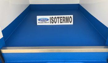 CITROEN BERLINGO 1.6  100 CV ISOTERMO REFORZADO. lleno